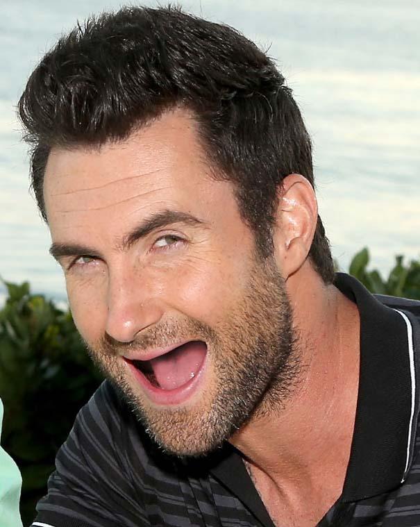 Πως θα ήταν οι διάσημοι άνδρες του Hollywood χωρίς δόντια (10)