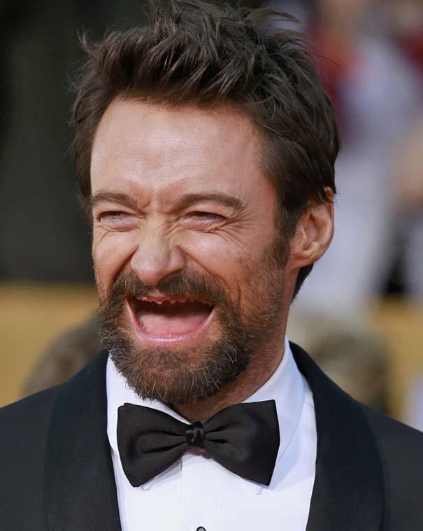 Πως θα ήταν οι διάσημοι άνδρες του Hollywood χωρίς δόντια (16)