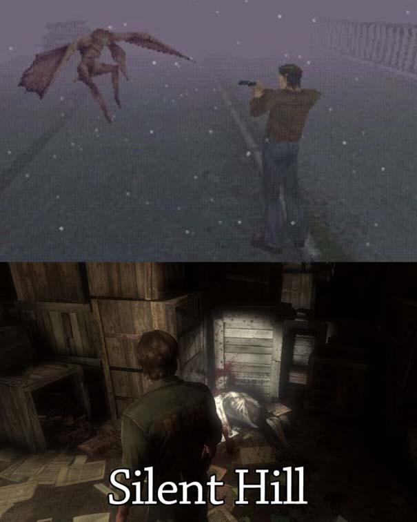 Δημοφιλή video games τότε και τώρα (12)