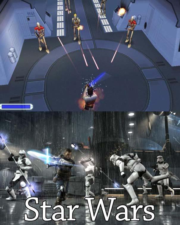Δημοφιλή video games τότε και τώρα (13)