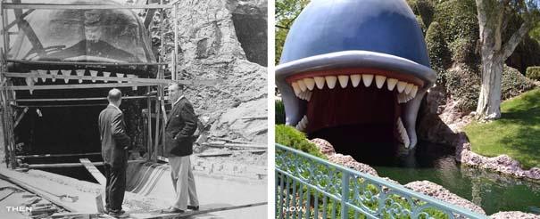 Disneyland τότε και τώρα (2)