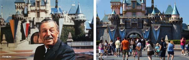 Disneyland τότε και τώρα (5)