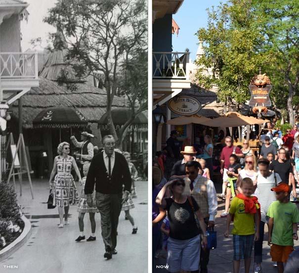 Disneyland τότε και τώρα (10)