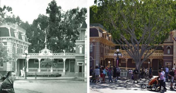 Disneyland τότε και τώρα (12)