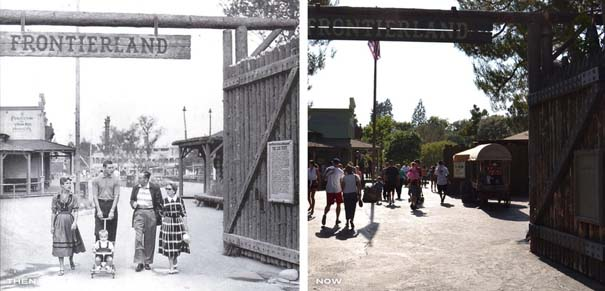 Disneyland τότε και τώρα (13)
