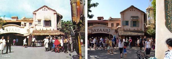 Disneyland τότε και τώρα (14)