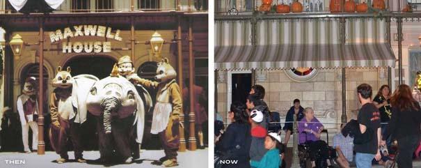 Disneyland τότε και τώρα (15)