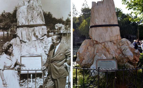 Disneyland τότε και τώρα (18)