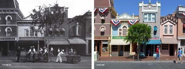 Disneyland τότε και τώρα (19)