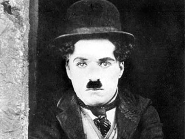 Εγγονή του Charlie Chaplin (2)