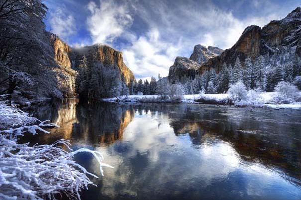 Εκπληκτικές φωτογραφίες αντανάκλασης στο νερό (6)