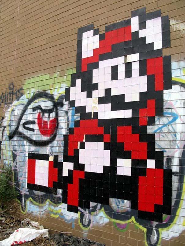 Εντυπωσιακά graffiti (18)
