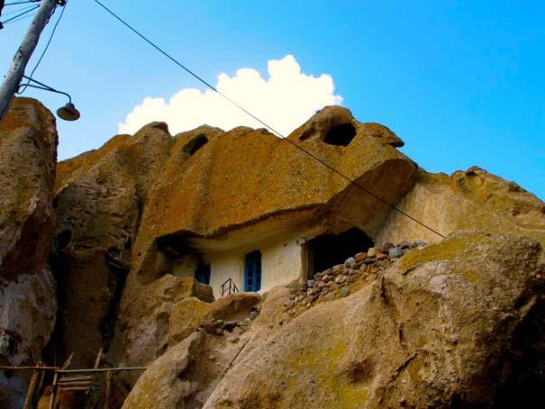 Εντυπωσιακά υπόγεια σπίτια (1)