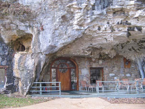 Εντυπωσιακά υπόγεια σπίτια (5)