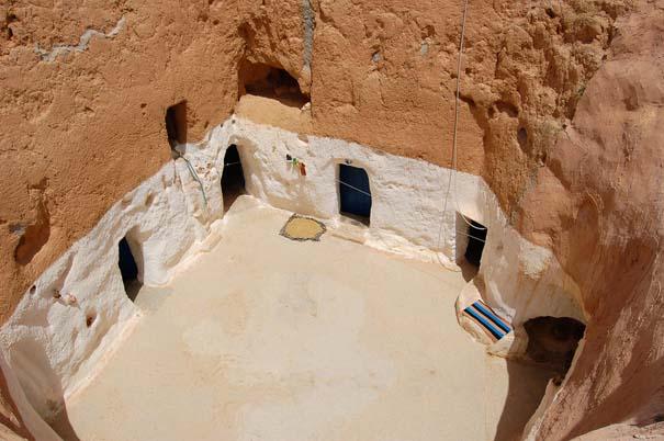 Εντυπωσιακά υπόγεια σπίτια (12)