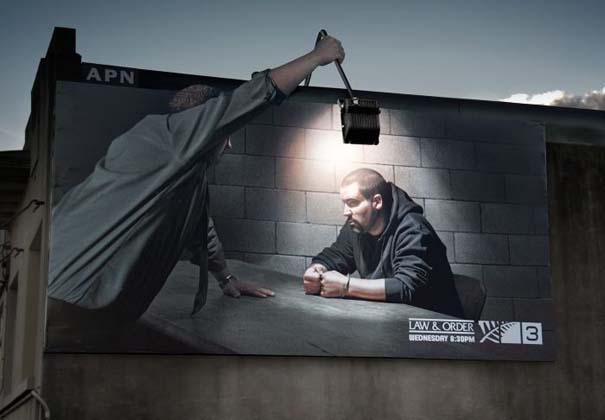 Εντυπωσιακές διαφημίσεις (5)