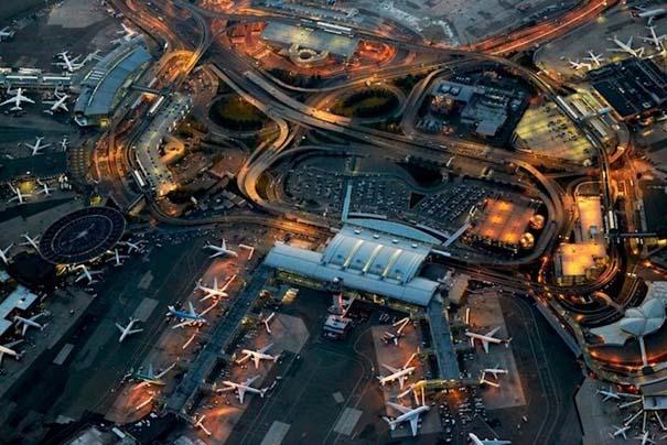 Εντυπωσιακές φωτογραφίες αεροδρομίων από ψηλά (6)