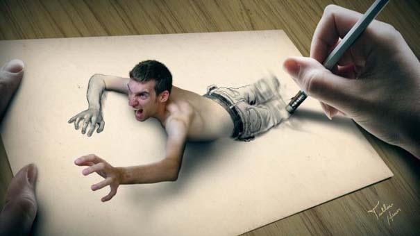 Έργα τέχνης που προσπαθούν να αποδράσουν (3)