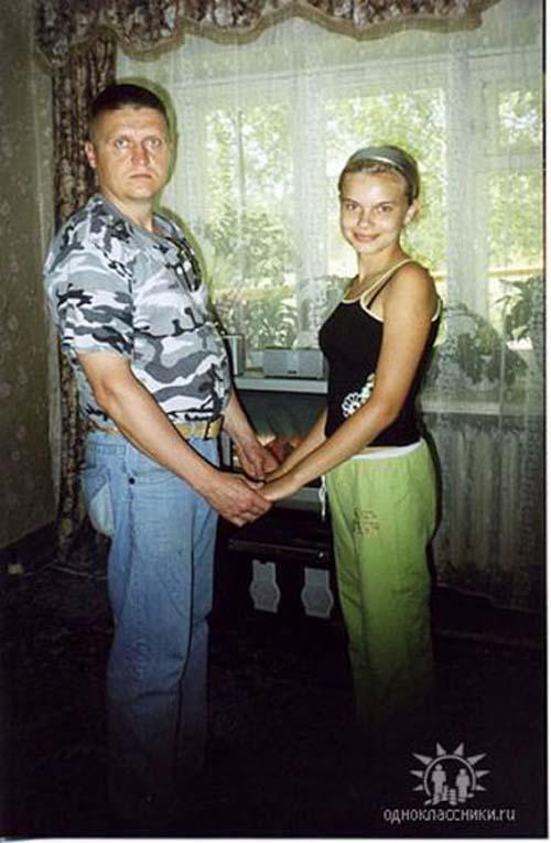 Η εξέλιξη πατέρα και κόρης μέσα σε 2 δεκαετίες (12)