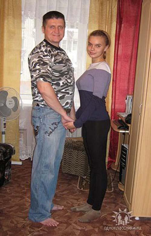 Η εξέλιξη πατέρα και κόρης μέσα σε 2 δεκαετίες (15)