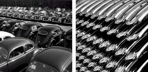 Φωτογραφίες του 1953 από ένα εργοστάσιο της Volkswagen (5)