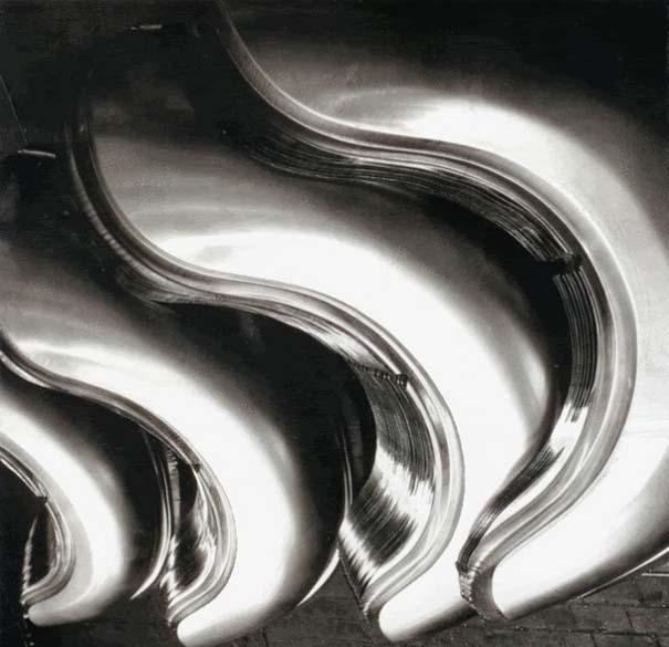 Φωτογραφίες του 1953 από ένα εργοστάσιο της Volkswagen (9)