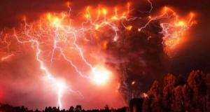 25 φωτογραφίες από εκρήξεις ηφαιστείων που προκαλούν δέος