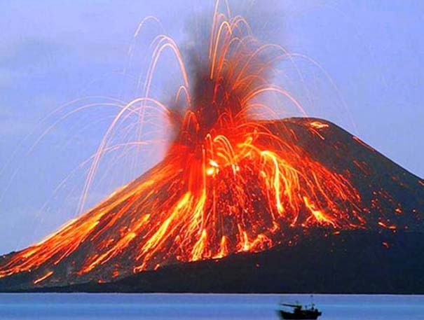 Φωτογραφίες από εκρήξεις ηφαιστείων που προκαλούν δέος (23)