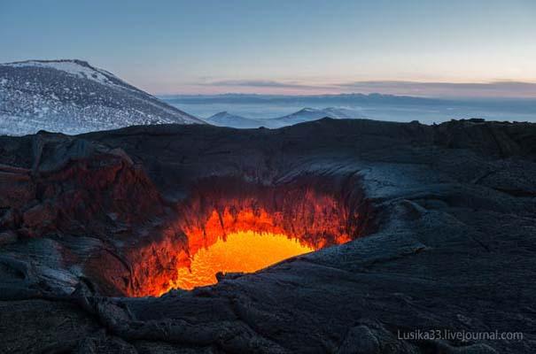 Φωτογραφίες από την καρδιά ενός ηφαιστείου που εκρήγνυται (20)
