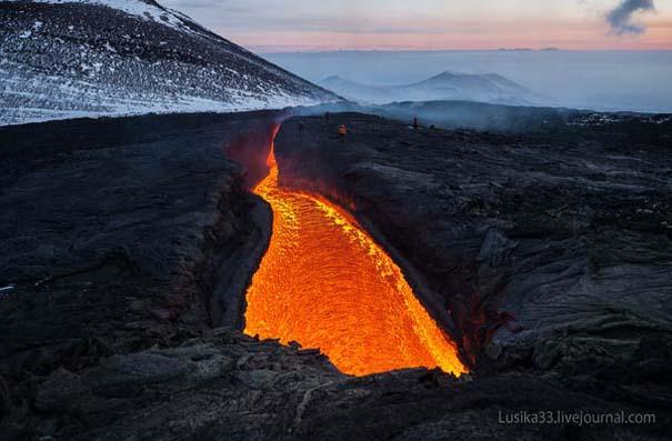 Φωτογραφίες από την καρδιά ενός ηφαιστείου που εκρήγνυται (23)
