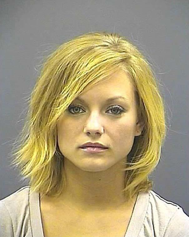 Φωτογραφίες συλληφθέντων: Όμορφες και επικίνδυνες (13)