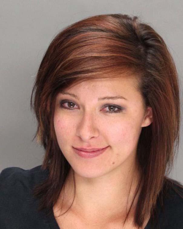 Φωτογραφίες συλληφθέντων: Όμορφες και επικίνδυνες (20)