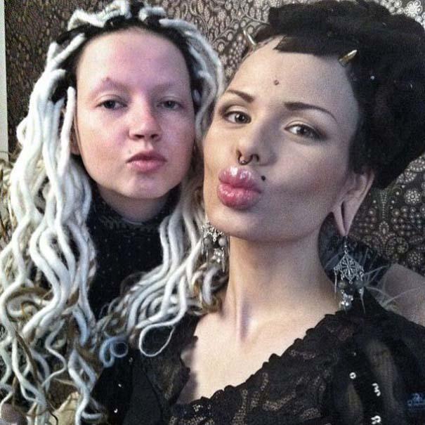Η γυναίκα με τα μεγαλύτερα χείλη στον κόσμο (23)