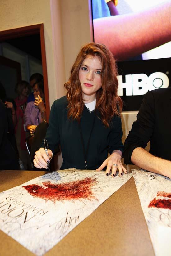 Οι γυναίκες του Game Of Thrones (23)