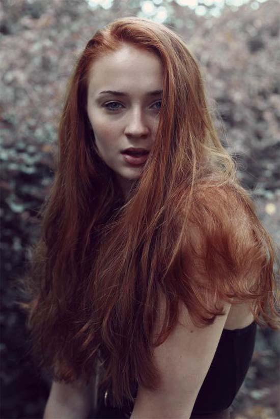 Οι γυναίκες του Game Of Thrones (28)