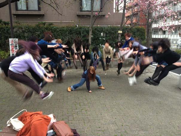 Hadokening: Η νέα φωτογραφική τρέλα (1)