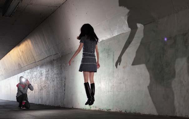 Η κοπέλα που αιωρείται (5)