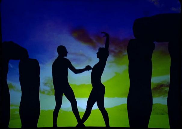 Η ιστορία αγάπης με σκιές που συγκλόνισε το κοινό στο «Βρετανία έχεις Ταλέντο»