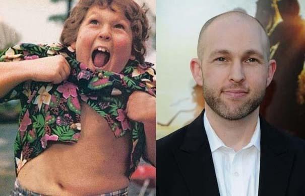 Πως είναι σήμερα οι ηθοποιοί από τις ταινίες των παιδικών μας χρόνων (2)