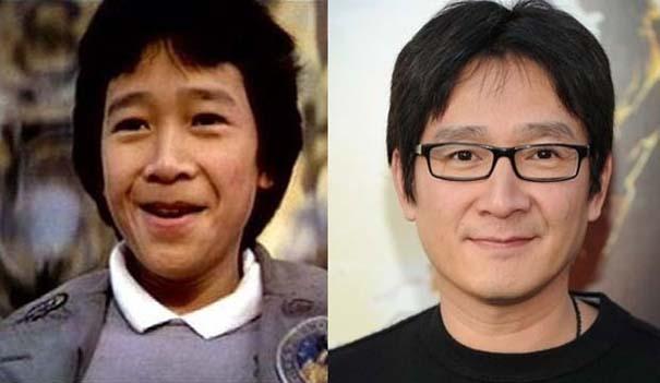 Πως είναι σήμερα οι ηθοποιοί από τις ταινίες των παιδικών μας χρόνων (3)