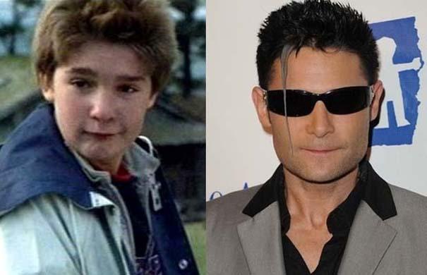 Πως είναι σήμερα οι ηθοποιοί από τις ταινίες των παιδικών μας χρόνων (4)