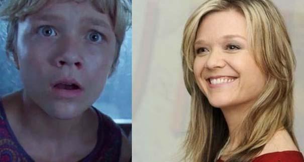 Πως είναι σήμερα οι ηθοποιοί από τις ταινίες των παιδικών μας χρόνων (14)