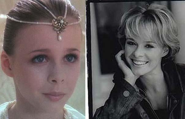 Πως είναι σήμερα οι ηθοποιοί από τις ταινίες των παιδικών μας χρόνων (19)