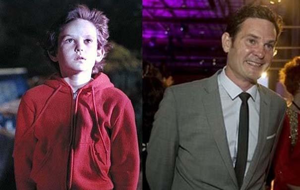 Πως είναι σήμερα οι ηθοποιοί από τις ταινίες των παιδικών μας χρόνων (20)