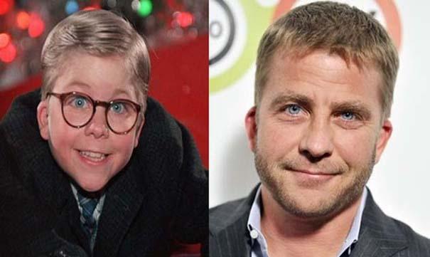 Πως είναι σήμερα οι ηθοποιοί από τις ταινίες των παιδικών μας χρόνων (23)