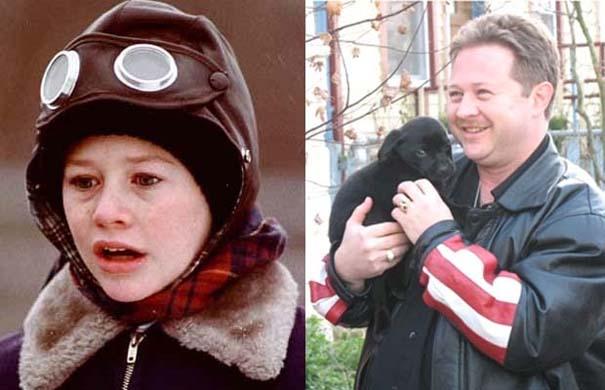 Πως είναι σήμερα οι ηθοποιοί από τις ταινίες των παιδικών μας χρόνων (25)