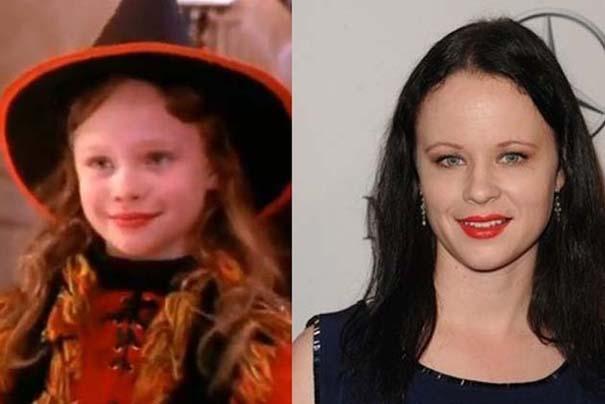 Πως είναι σήμερα οι ηθοποιοί από τις ταινίες των παιδικών μας χρόνων (34)