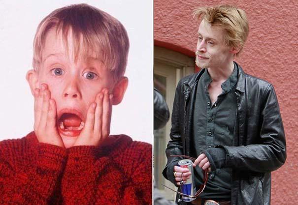 Πως είναι σήμερα οι ηθοποιοί από τις ταινίες των παιδικών μας χρόνων (49)