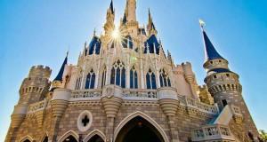 Μια μαγική περιήγηση στο Κάστρο της Disney