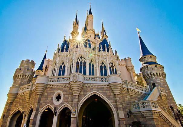 Κάστρο της Disney (1)